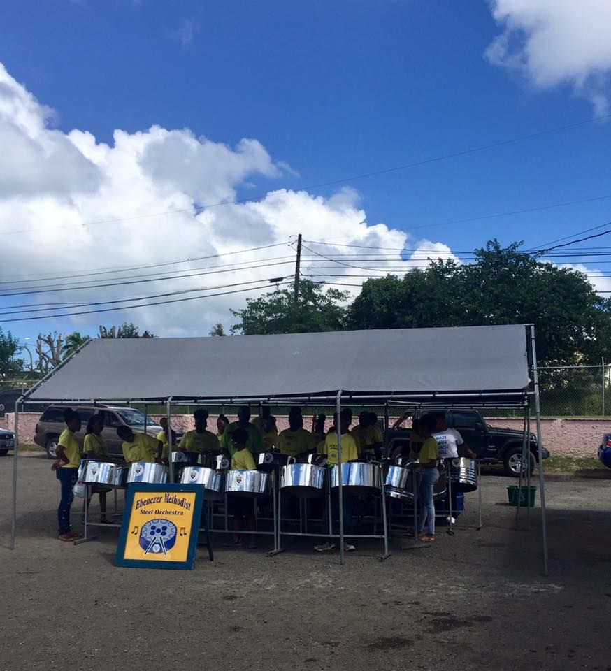 H.H. Tire & Battery - St Croix Convenience