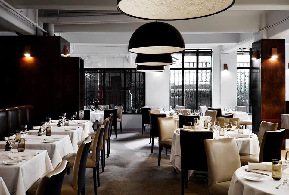 Cecconi's Flinders Lane Restaurant & Cellar Bar - Melbourne Wheelchairs