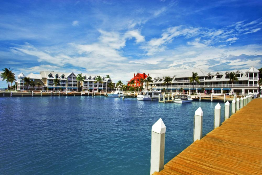 Margaritaville Key West Resort & Marina - Key West Establishment