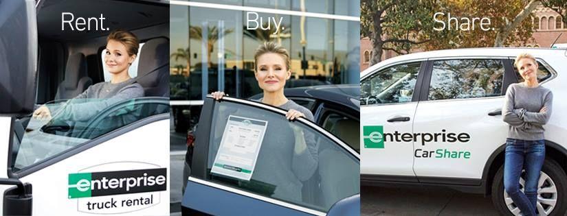 Enterprise Rent-A-Car - Key West Accessibility