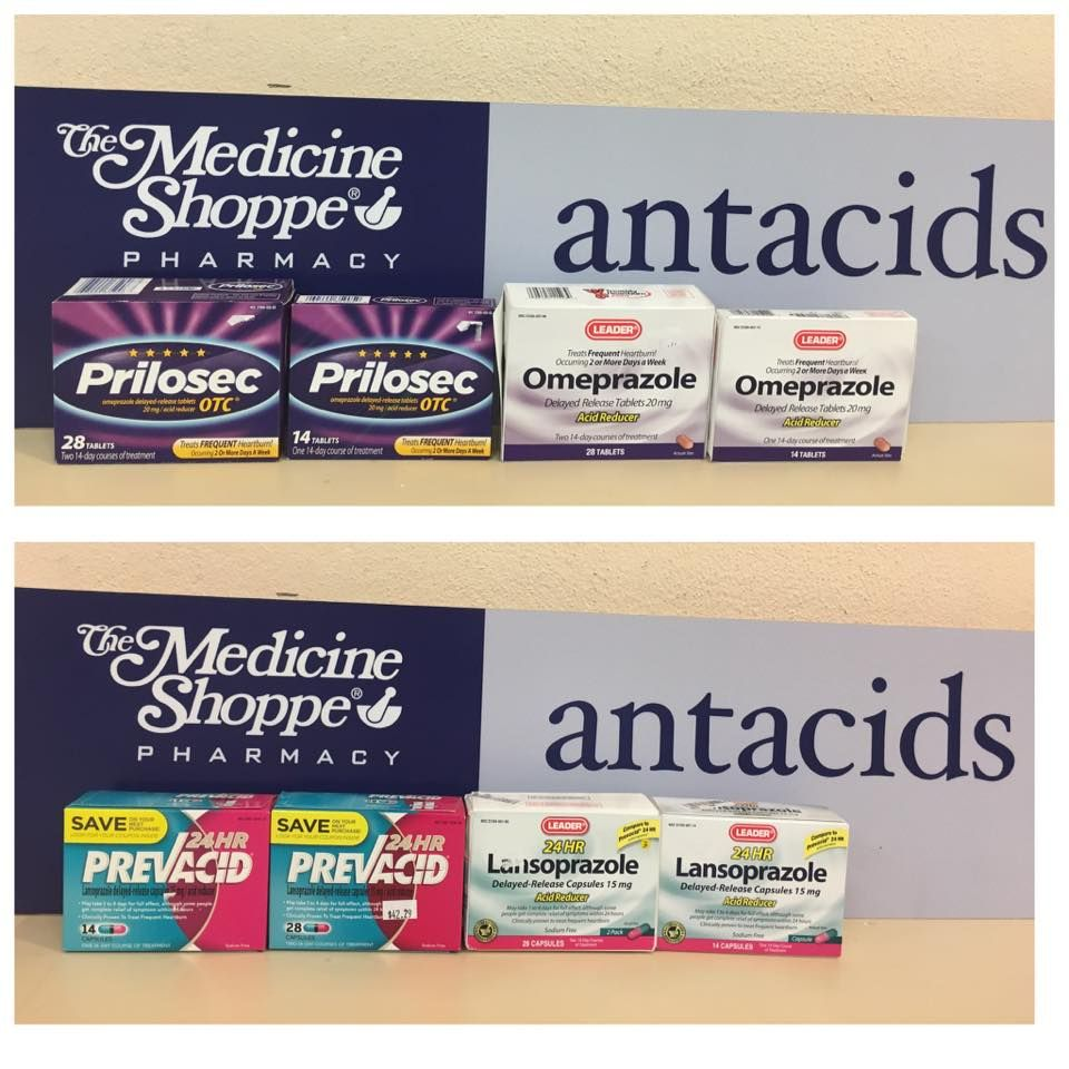 The Medicine Shoppe Pharmacy - St. Croix Convenience