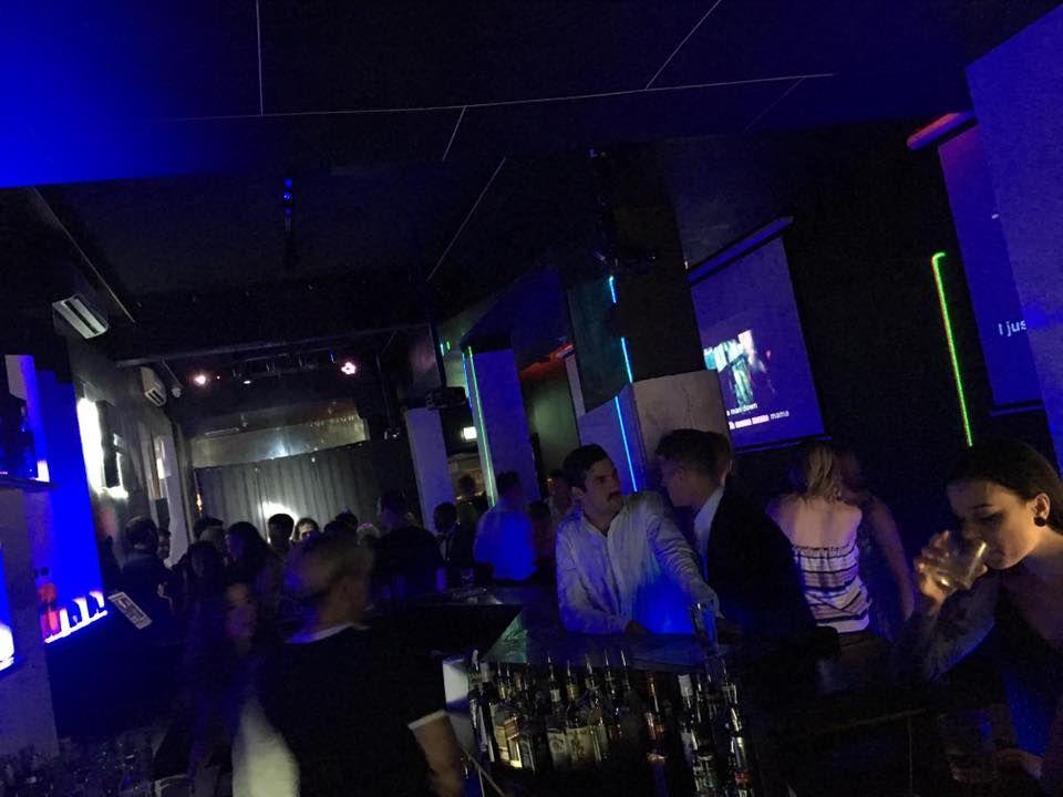 FM Karaoke Bar - Melbourne Accessibility