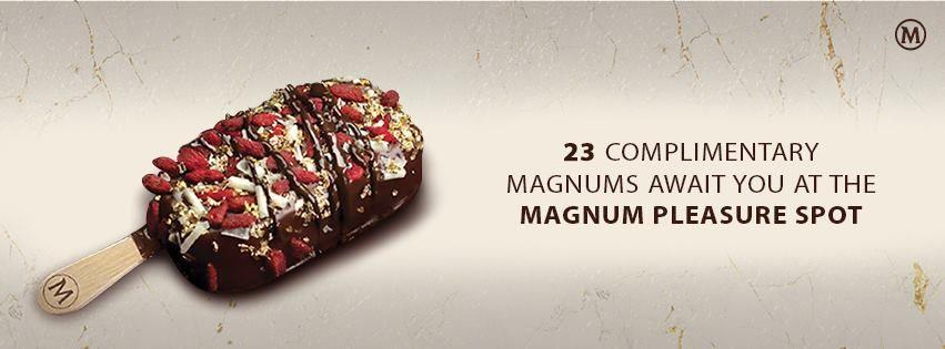 Magnum - Lahore Surroundings