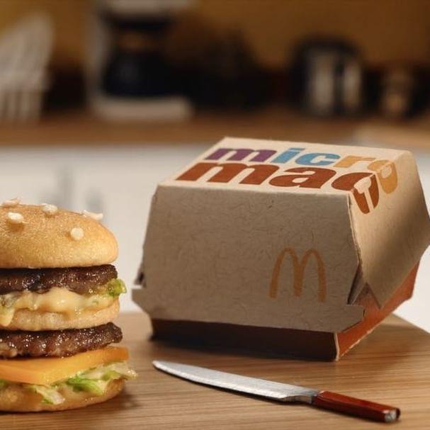 McDonald's - Queens Entertainment