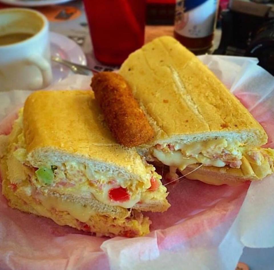 Enriqueta's Sandwich Shop - Miami Entertainment
