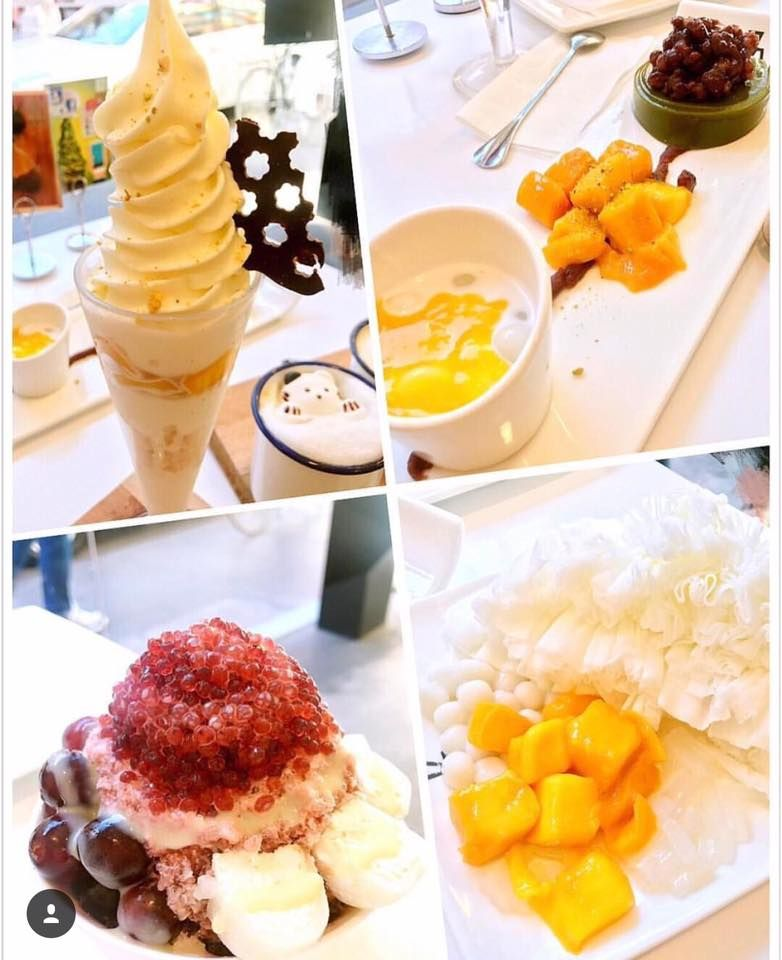 The Dessert Kitchen Australia - Melbourne Thumbnails