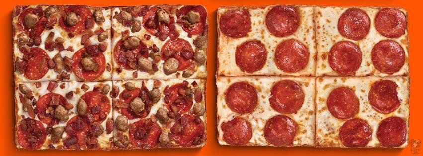 Little Caesars Pizza - Miami Standardized