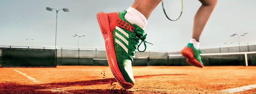 Adidas - Sydney Accommodate