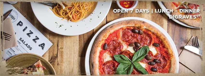 IL Tempo Pizza - Melbourne Accommodate