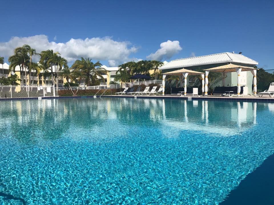 Ocean Walk Apartments - Key West Webpagedepot