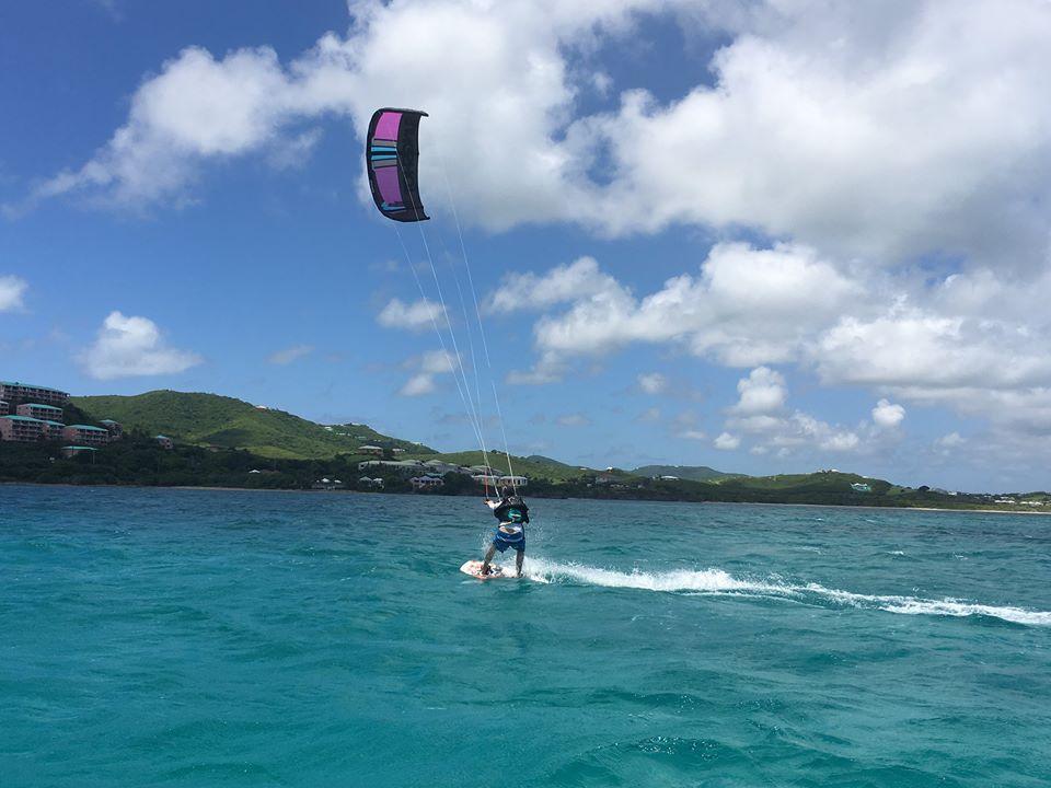kite st croix - St Croix Informative