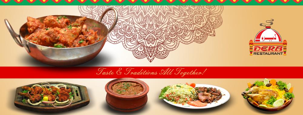 Dera Restaurant - Lahore Entertainment