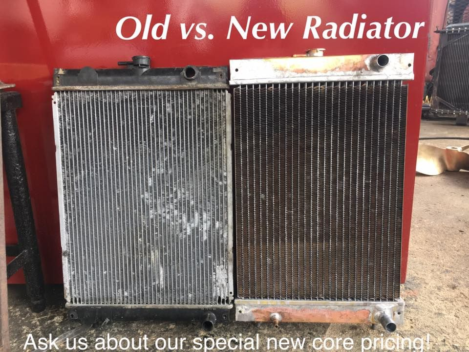 Hialeah Radiator Services - Hialeah Informative