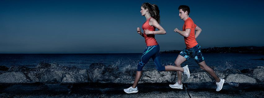 Adidas - Sydney Information