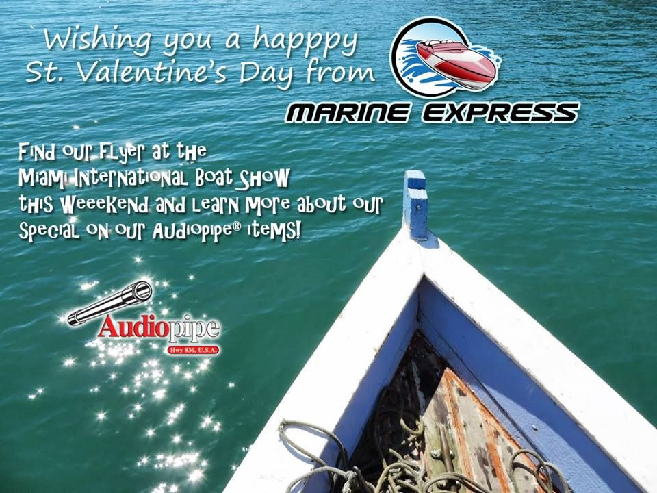 Marine Express - Hialeah Regulations