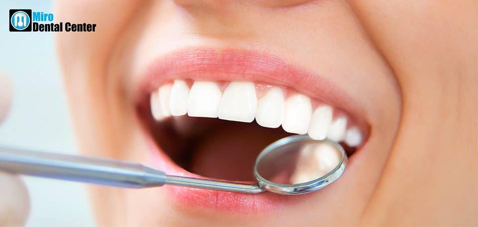 Miro Dental Centers - Kendall Convenience