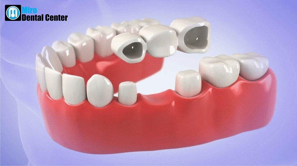 Miro Dental Centers - Kendall Maintenance
