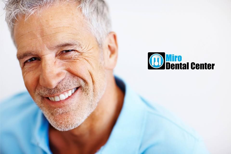 Miro Dental Centers - Kendall Appointment