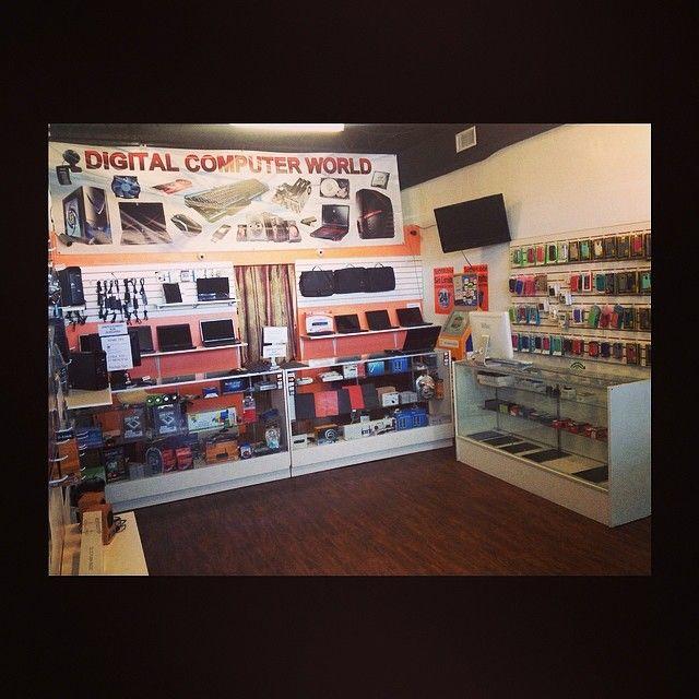 Digital Computer World, Inc. - Hialeah Affordability