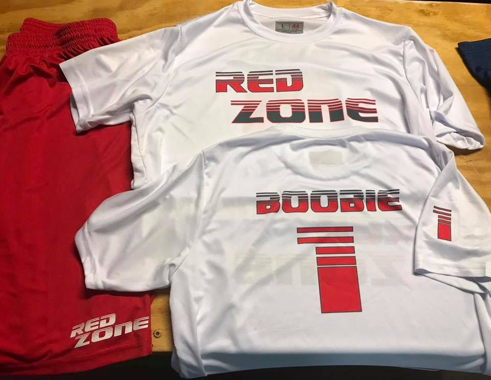 Red Zone Sportswear - Tamiami Informative
