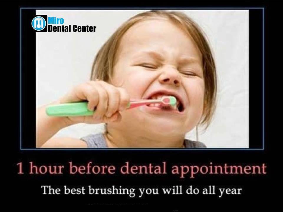 Miro Dental Centers - Kendall Regulations