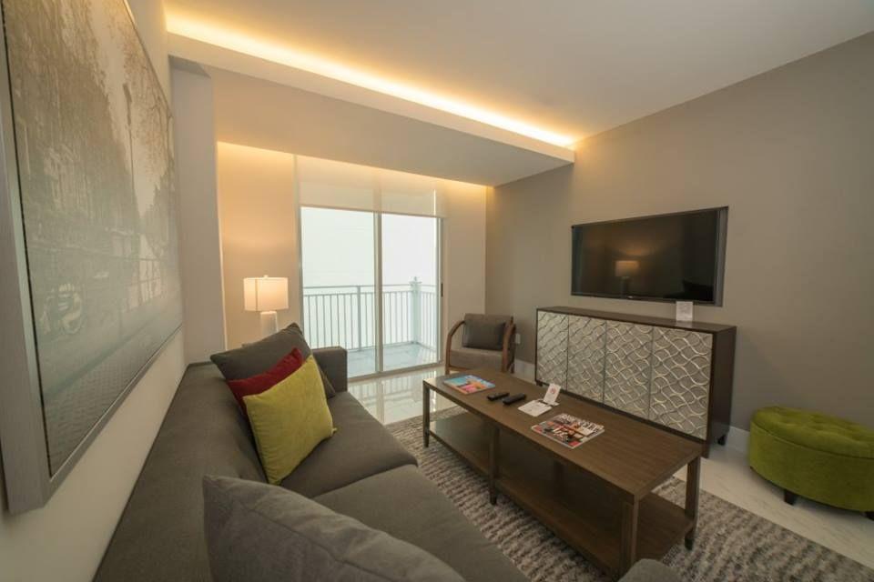 Fortune House Hotel - Miami Establishment