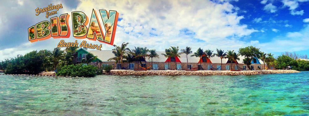 Ibis Bay Beach Resort - Key West Informative