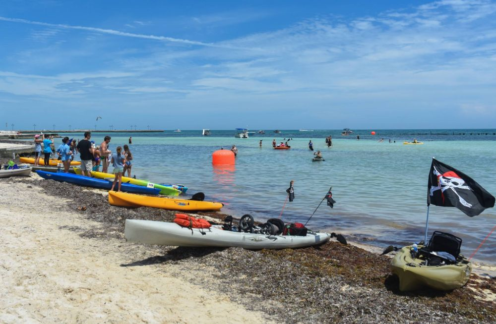 Monroe County Parks & Beaches - Key West Webpagedepot