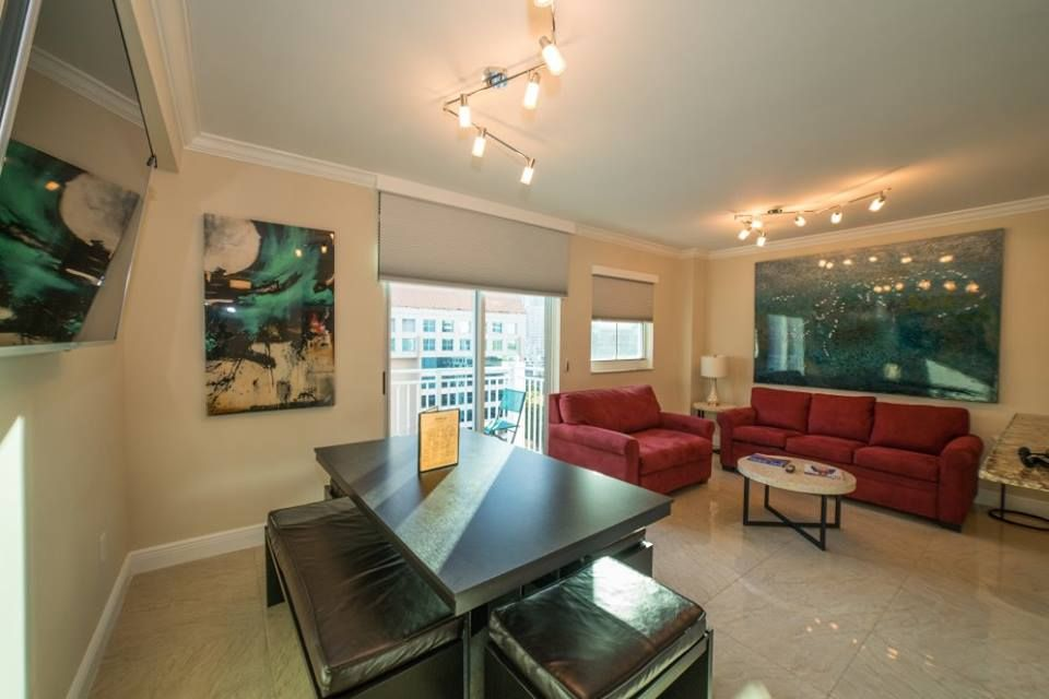 Fortune House Hotel - Miami Information