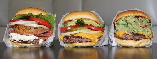 Milk Burger - The Bronx Accessibility