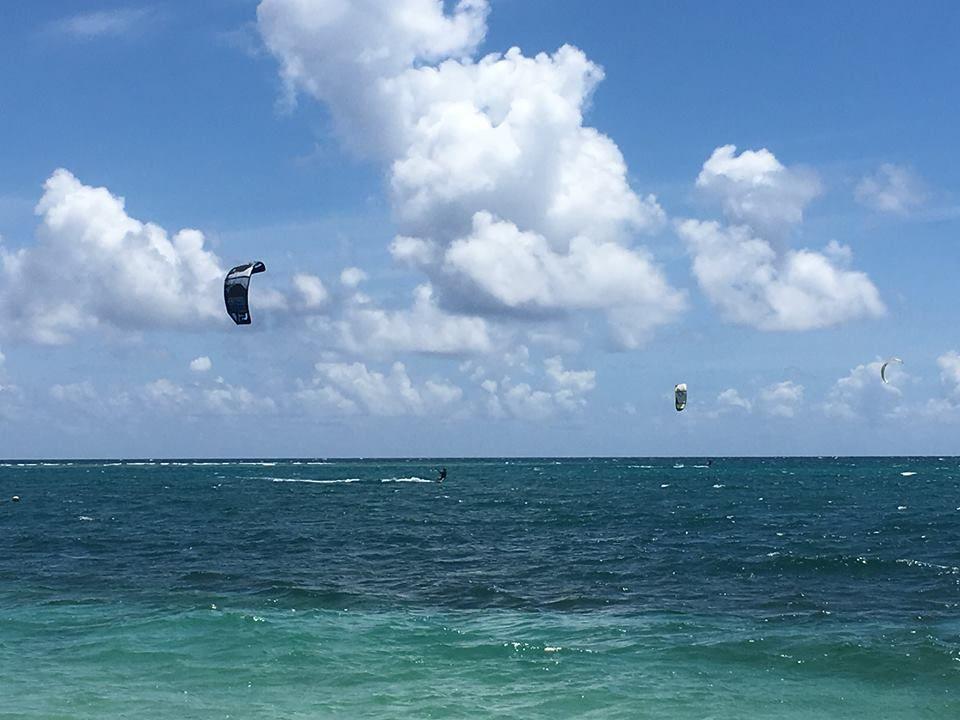 kite st croix - St Croix Appearance