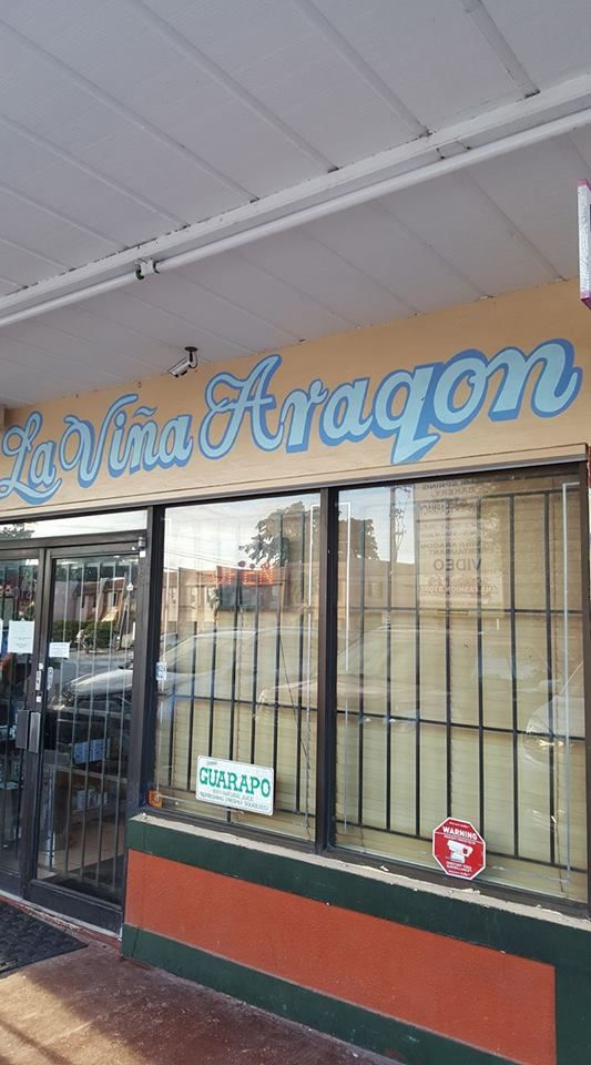La Viña Aragon - Hialeah Establishment