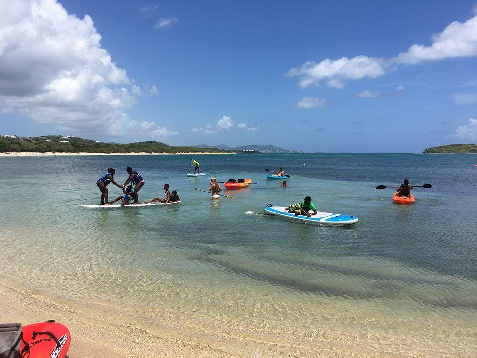 kite st croix - St Croix Fantastic!