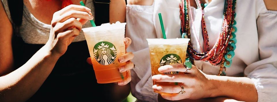 Starbucks - New York Establishment