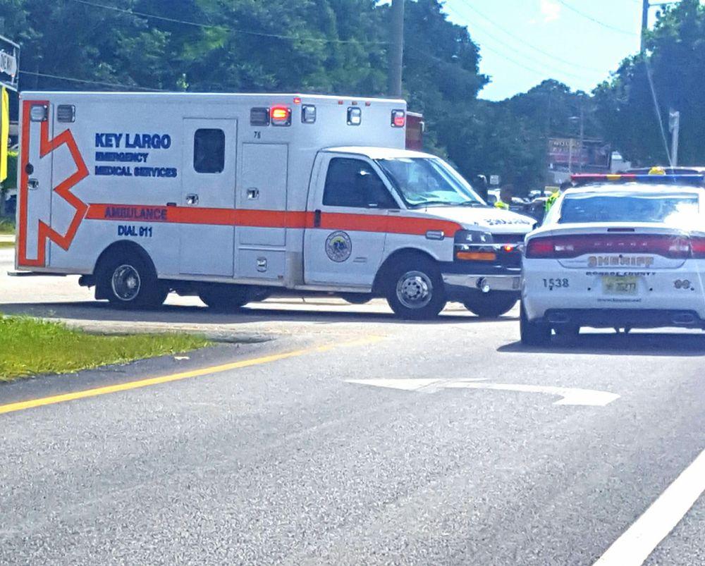 Key Largo Volunteer Ambulance - Key Largo Organization