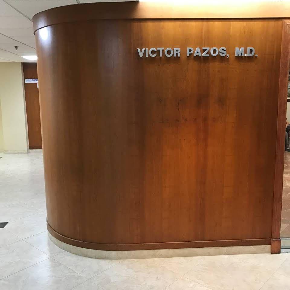 Victor Pazos MD PA - Hialeah Professionals