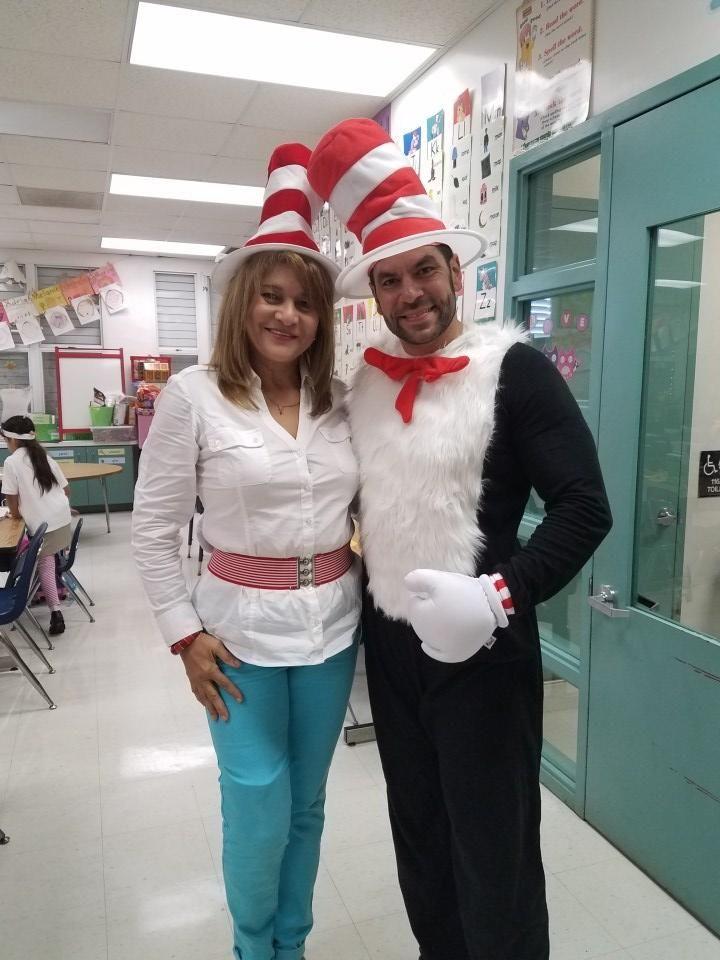Marjory Stoneman Douglas Elementary School - Tamiami Establishment