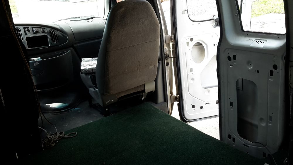 Ford VAN e250 For Sale Thumbnails