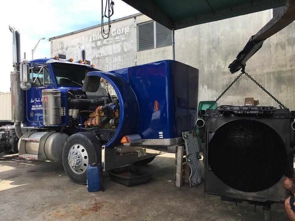 Hialeah Radiator Services - Hialeah Environment