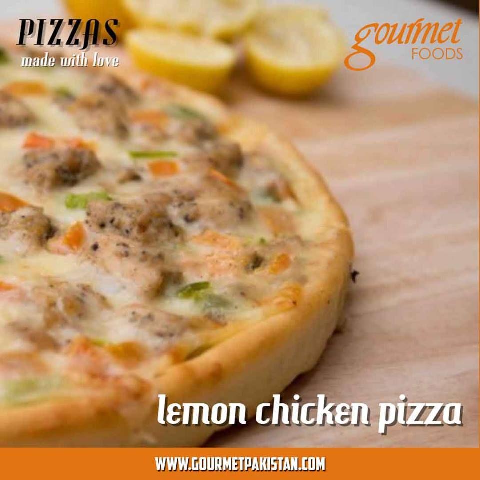 Gourmet Restaurant - Lahore Availability