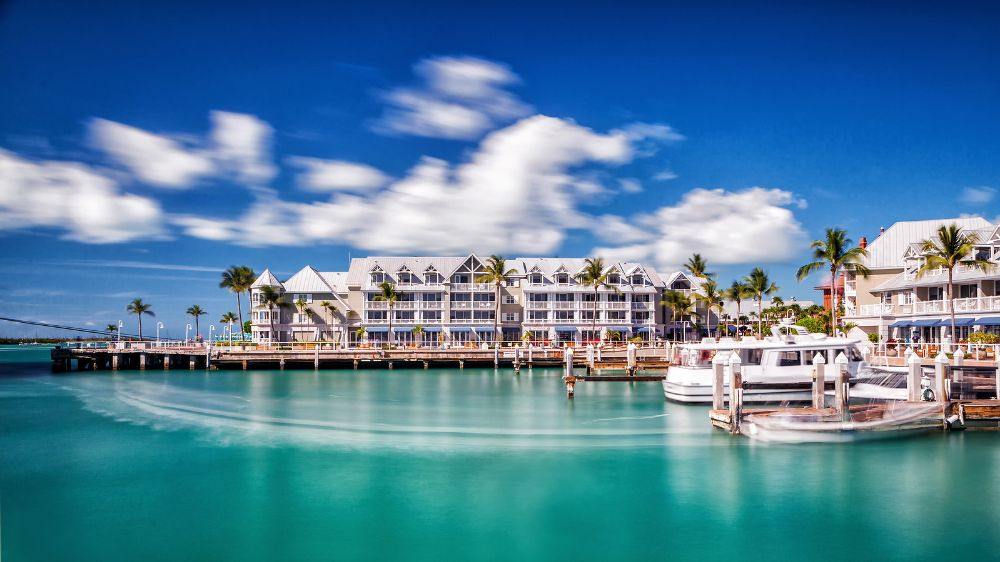 Margaritaville Key West Resort & Marina - Key West Accomodations