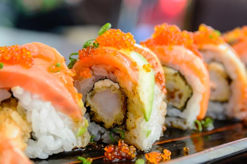 Tokyo Japanese restaurant - Melbourne Establishment