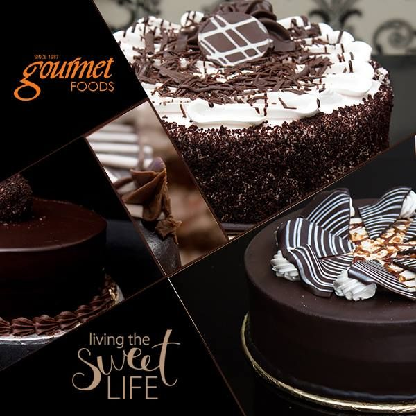 Gourmet Bakers & Sweets - Lahore Fantastic!
