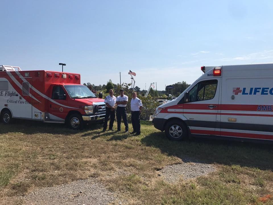 Lifeguard Ambulance Services - Panama City Certification