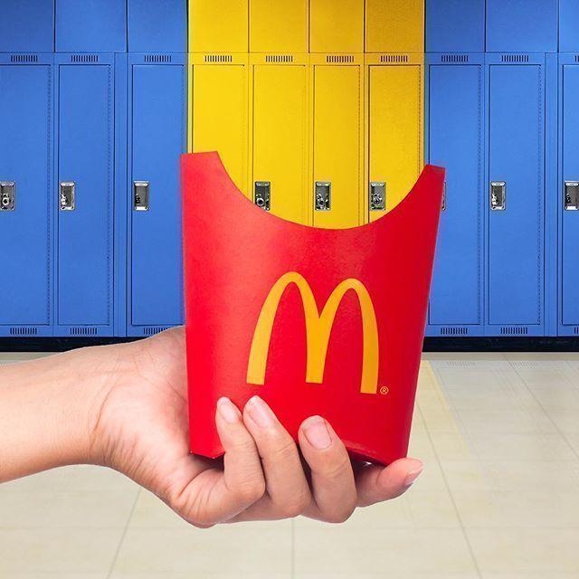 McDonald's - Queens Webpagedepot