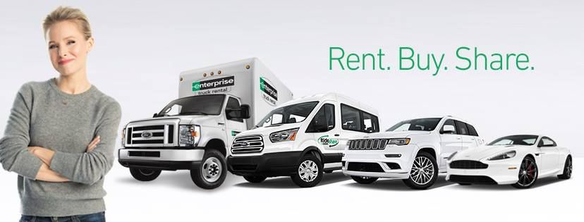 Enterprise Rent-A-Car - Tamiami Accessibility