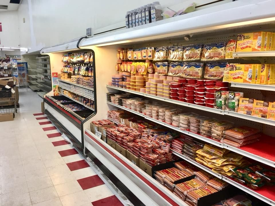 Stop & Shop Supermarket - St Croix Convenience