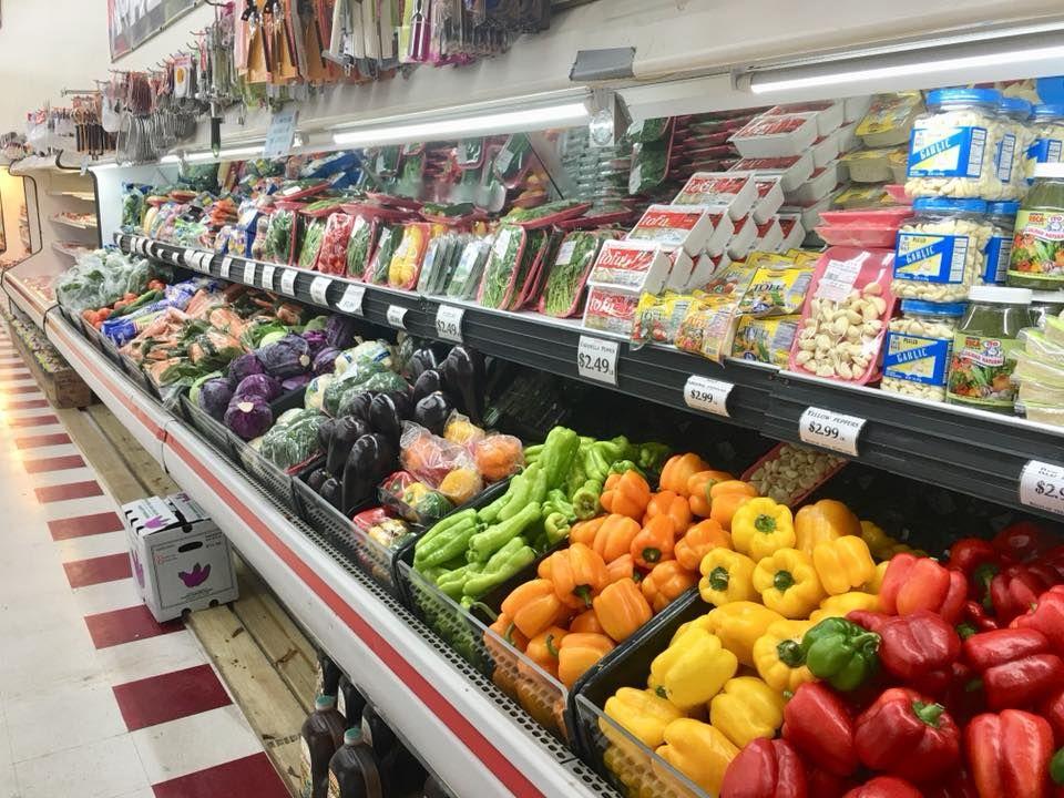 Stop & Shop Supermarket - St Croix Informative