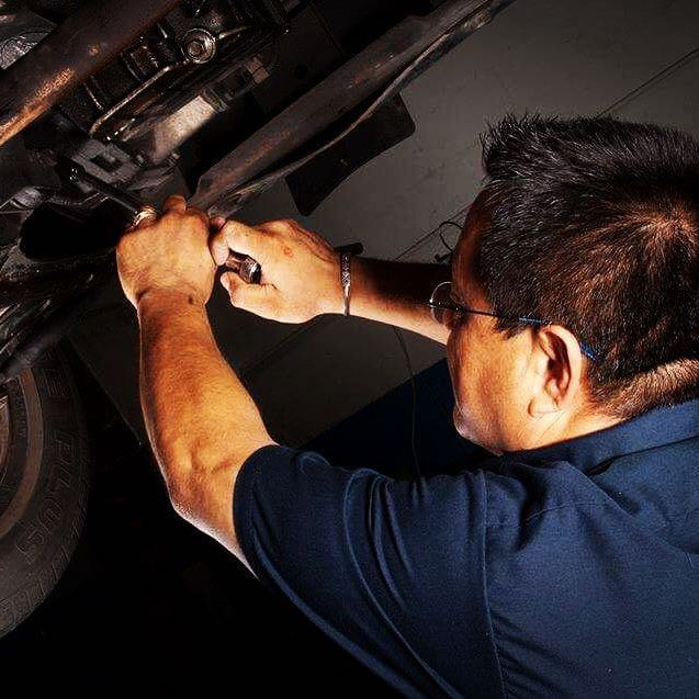 Superior Automotive Training - Hialeah Accessibility