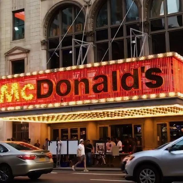 McDonald's - Queens Information